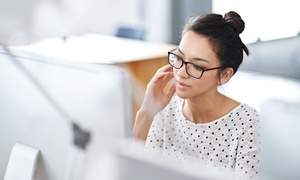 Blue Mountain Training Solutions: Project Management Online Course from Blue Mountain Training Solutions (Up to 94% Off)