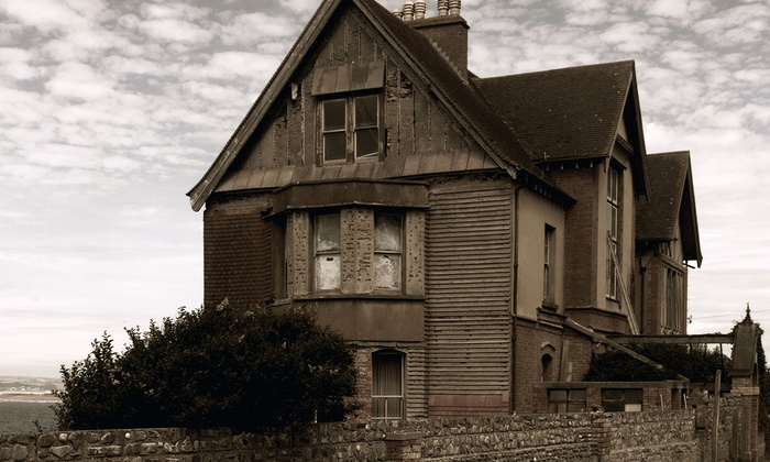 Alton Hauntings - Alton: Haunted Walking Tour for Two or Four from Alton Hauntings (Up to 45% Off)