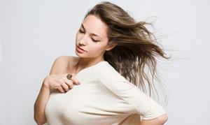 Stili e Dintorni: Pacchetto capelli con taglio e piega più uno, 2 o 3 trattamenti a scelta al salone Stili e Dintorni (sconto fino a 86%)