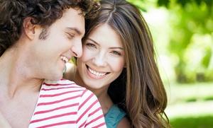 HISPAMEDICAL: Limpieza bucal con pulido, fluorización y revisión por 9,95 € y con blanqueamiento led desde 49,95 €. 4 centros a elegir