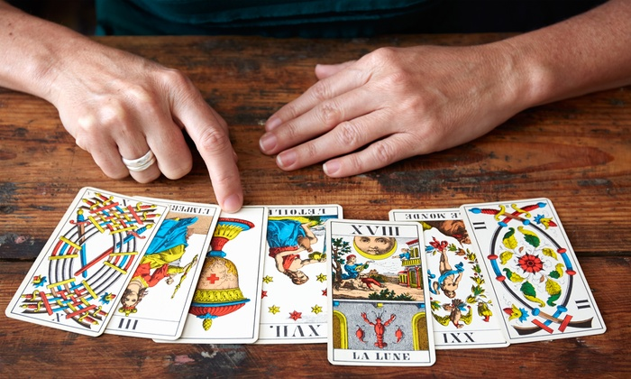 Dynamic E-Course: $19 for a Learn to Read Tarot Cards Online Course from Dynamic E-Course ($1,029 Value)