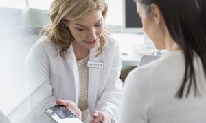 Imaging Diagnostica Amendola: Visita ginecologica e senologica più ecografia e pap test da Imaging Diagnostica Amendola (sconto fino a 77%)