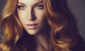 2 sesiones de peluquería con opción a corte y mascarilla de queratina desde 14,90 € en Mundial Center Deluxe