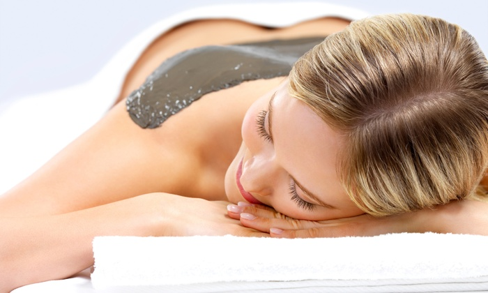 Hidden Valley Massage - Draper: $87 for an Ovejan Mud Wrap with Reflexology Treatment and Massage at Hidden Valley Massage ($160 Value)
