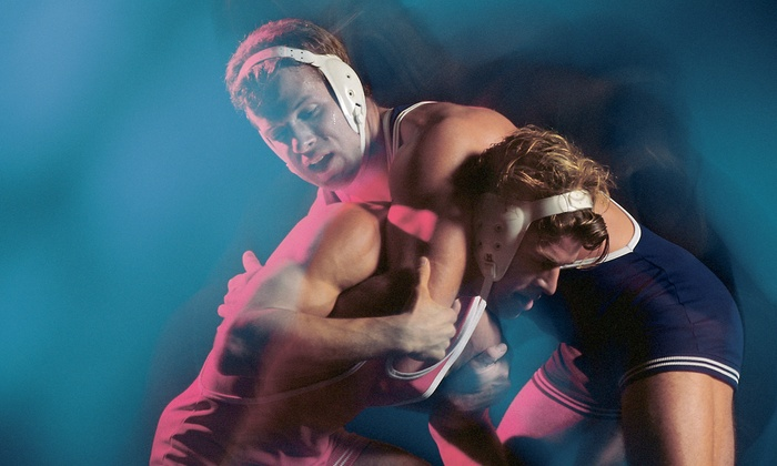 Third Coast Wrestling - Kemah: One- or Two-Month Wrestling-Club Membership at Third Coast Wrestling (Up to 71% Off)
