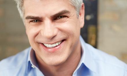 1 o 2 sesiones de blanqueamiento led y limpieza bucal con ultrasonidos desde 49,95 € en Clínica Dental Ferfun