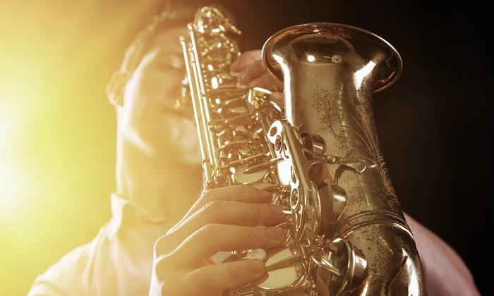 Jazz Katz-Back Beat - Southfield: 2 Jazz-Show Admissions with 2 Drinks or 4 Admissions with 4 Drinks at Jazz Katz-Back Beat (Up to 54% Off)