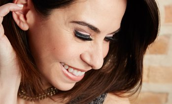 Up to 53% Off Eyelash Extensions at Merinaz