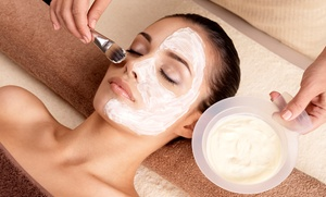 Skin Care by Shoshana: Oxygen or Custom Facial, or an Acne Treatment at Skin Care by Shoshana (Up to 70% Off)