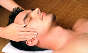 A Center for Alternative Medicine and Spa: $80 for a Men's Deep-Cleansing Facial at A Center for Alternative Medicine and Spa ($199 Value)
