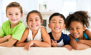 Naperville Dental Specialists and General Oral Health Care: $49 for Pediatric Dental Care at Naperville Dental Specialists and General Oral Health Care ($227 Value)