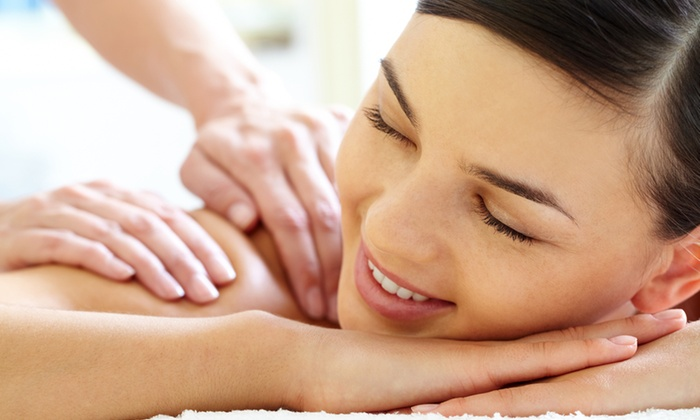 CAS Chiropractic - Multiple Locations: $41 for One 60-Minute Custom Therapeutic Massage at CAS Chiropractic ($80 Value)