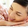 49% Off a 60-Minute Custom Therapeutic Massage