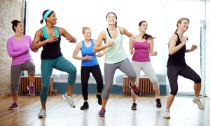 Body Moves Fitness and Wellness Center: 10 Classes or One Month of Unlimited Classes at Body Moves Fitness and Wellness Center (Up to 55% Off)