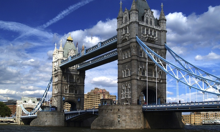 travel london amsterdam