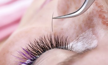 Up to 50% Off on Eyelash Extensions at Boho Beauty Bar