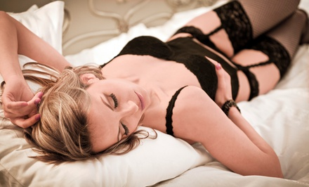 $20 for $40 Worth of Adult Toys and Lingerie at Cupid's Boutique