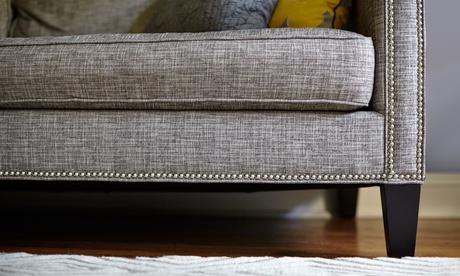 Limpieza a domicilio de tapicería de sofá de 2, 3 o 4 plazas con opción a pieza extra desde 39,90 € con Ozocleaner