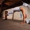 50% Off Capoeira Classes