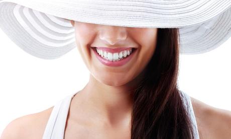 Ortodoncia con brackets metálicos, de porcelana o de zafiro en ambas arcadas desde 199 € en Clínica Sonridental Alhaurín