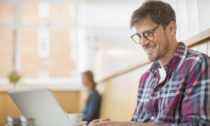 Up to 36-Month IELTS or TOEFL Preparation Online Course from Cambridge Academy (Up to 96% Off)