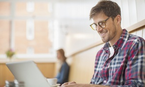 Learning Ventures International Limited: Up to 36-Month IELTS or TOEFL Preparation Online Course from Cambridge Academy (Up to 96% Off)