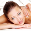 Up to 56% Off 60-Minute Massage or Facial