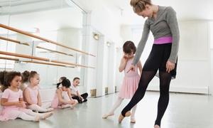 Celtic Star Studios: Hip-Hop, Taekwondo or Ballet Classes for Children at Celtic Star Studios (57% Off)