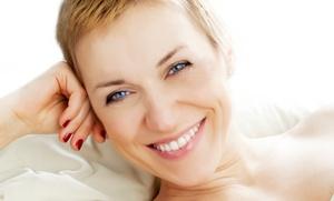 Peeling corporal y facial con punta diamante, masaje relajante para 1 o 2 desde 24,95€ en Centro de Estética Lorker