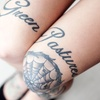 Up to 41% Off Tattoo Services at Blind Creations Tattoos