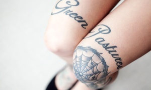 SF Bay Cosmetics: Laser Tattoo Removal Treatments for a Two, Four or Six Square Inch Area from SF Bay Cosmetics (Up to 56% Off)