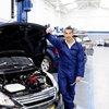 Up to 77% Off Auto Services