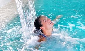 Hotel Korona **** Spa&Wellness: Wejście do morskiego spa dla 1 osoby za 22,99 zł i więcej opcji w Hotelu Korona**** Spa & Wellness (do -46%)