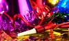 Swing-A-Round Fun Town - Fenton: $39 for a Parents' Night Out New Year's Eve Party for One Child at Swing-A-Round Fun Town ($60 Value)