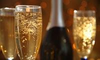 Proeverij van 3 bubbles met 2,4 of 8 personen vanaf € 11,99 bij Den Huzaar