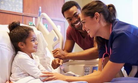 Curso online de Enfermería Pediátrica en EducaCursos (con 73% de descuento)