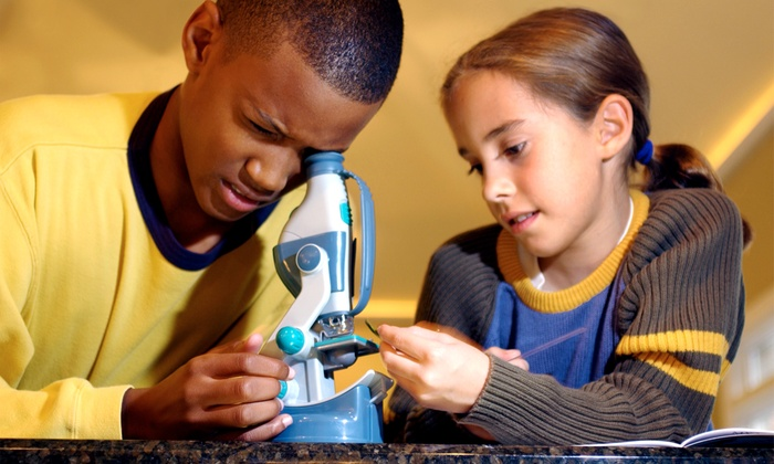 Mad Science of London - London: C$59 for 10 Kids' Science Workshop Passes at Mad Science of London (C$100 Value)
