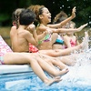48% Off Pool Party for 25 Kids at Mill Valley Community Center