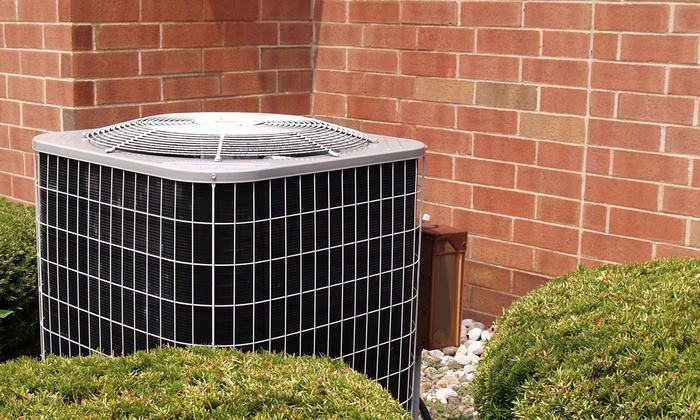 Air Tech of Houston - Houston: AC Inspection and Tune-UP or Heating or Cooling Emergency Call from Air Tech of Houston (Up to 48% Off)