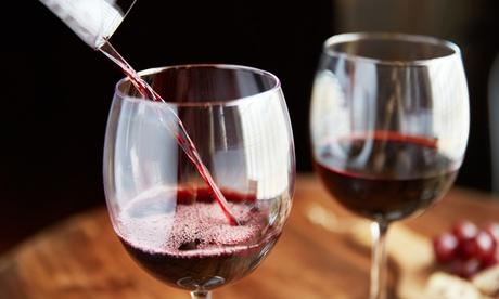 Visita guiada a Bodegas Ribera del Duratón y cata de dos vinos para 2, 4 o 6 personas desde 9,95 € Oferta en Groupon