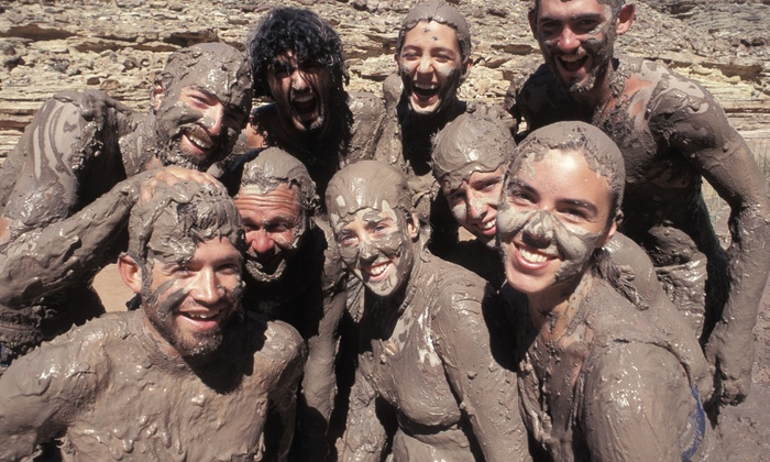 Ultimate Mud Warrior: $29for Entry for One in Mud Run with Obstacles on June 13 or 14 from Ultimate Mud Warrior ($65Value)