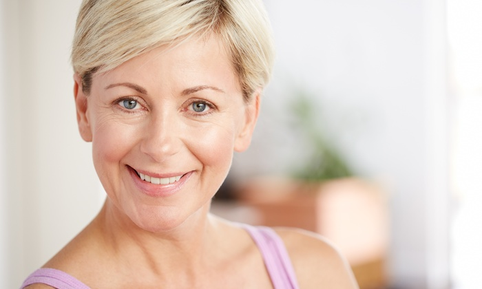 Professional Cosmetic Center - Professional Cosmetic Center: One or Three Laser Facelifts at Professional Cosmetic Centera (Up to 65% Off)