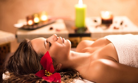 One Pulsed Electro-Magnetic Field (PEMF) Therapy Session at Light Power Spa & Wellness