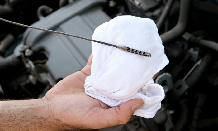 LexService Auto - Multiple Locations: Standard Oil and Filter Change on Any Japanese Vehicle at LexService Auto (Up to 55% Off)