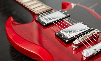 Up to Three 45-Minute Private Music Lessons at Belfast Music Academy (Up to 80% Off)