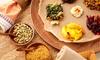 Zobel Ethiopian Restaurant - Minor: Ethiopian Cuisine for Two or Four at Zobel Ethiopian Restaurant (Up to 57% Off)