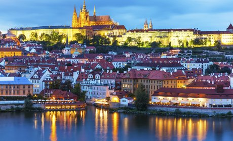 Emejing Soggiorno A Praga Offerte Photos - Idee Arredamento Casa ...