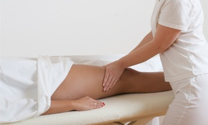 Moonlight Beauty & Spa: 20-Minute Full Bodyworks Massage or 30-Minute Foot Reflexology Session at Moonlight Beauty & Spa (Up to 67% Off)