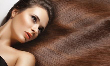 Lissage brésilien valable sur toutes longueurs de cheveux à 79,90 € au salon New Wave Coiffure