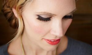 Goodarzi Hair Studio: Eyebrow Extensions or a Set of Mink or Silk Eyelash Extensions at Goodarzi Hair Studio (Up to 51% Off)